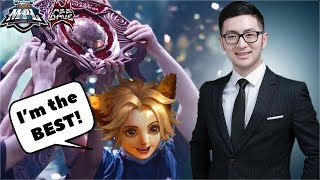 MPL 100% Win Strategy | Dave MPL Breakdown | Mobile Legends