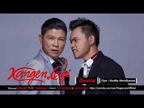 Kangen Lagi - Dunia (Official Audio Video)