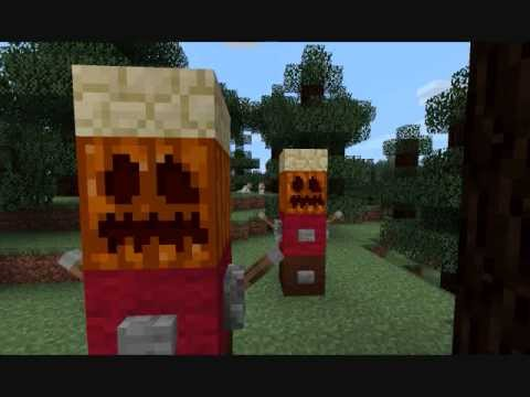 Minecraft Movies: Battle of New Orleans
