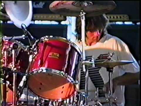Guitar Center Drum-off 1989, Santa Ana, CA - Dana ...