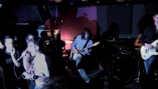 "Pink Eye Revival - ""Gimme Gimme Gimme""(Black Flag Cover) 1/3/13"