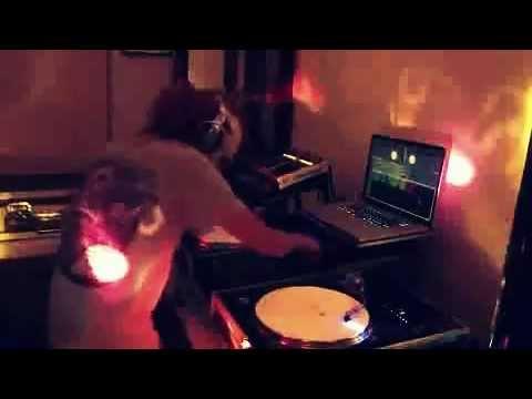 (DIRTY MIX)  DJ BLEND REMIX 2009