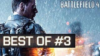 Best of Battlefield #3 avec Vodkaxx