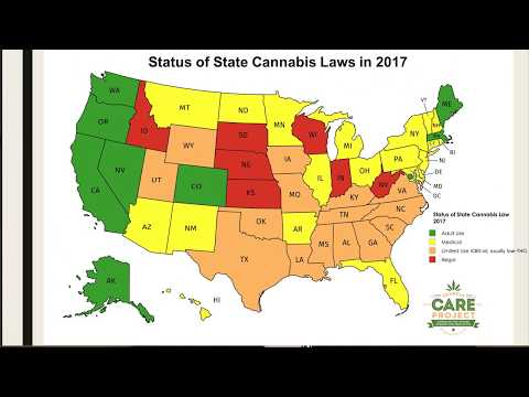 Emily Dufton: The Rise and Fall and Rise of Marijuana in America