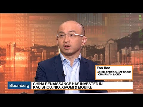 Investing in China's High-Growth Start-Ups