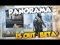 PANORAMA IS FINALLY OUT!! (BETA) - Showcase & FPS?