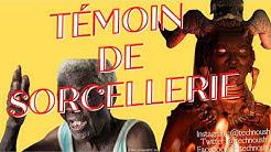 TÉMOIN DE SORCELLERIE | STORY TIME
