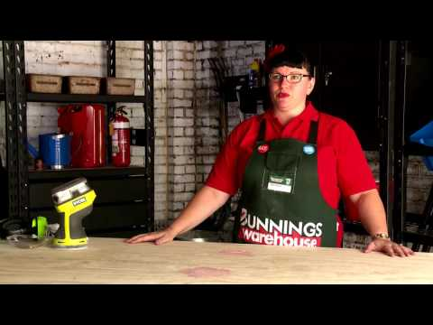 How To Paint Plywood - D.I.Y. At Bunnings