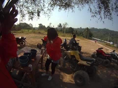 Trip ระยองโซน ครั้งที่ 1/2554 บ้านสวนลุงยศ