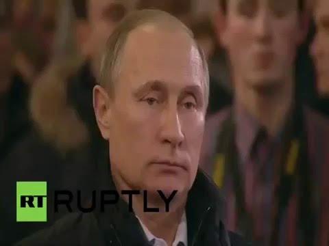 Ulama Russia  Imran Nazar Hosein : Rusia telah kembali pada spiritual nya