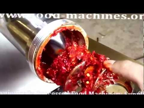 Multifunctional Meat Grinder Machine  For Various Meat Processing