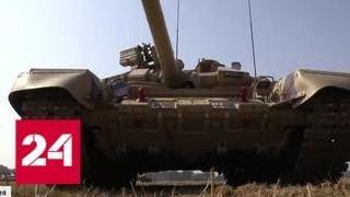 В Индии стартовали совместные с Россией военные учения