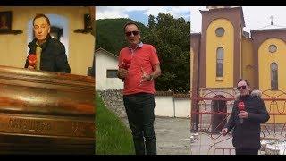 Senad u hramovima hrišćanskim, Vaskrs, Hristos i Bosna…