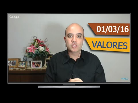 A importância de Definir os VALORES na sua empresa