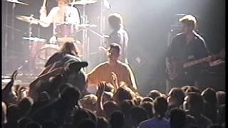 Jesus Lizard The Abyss Houston Tx 12 15 94