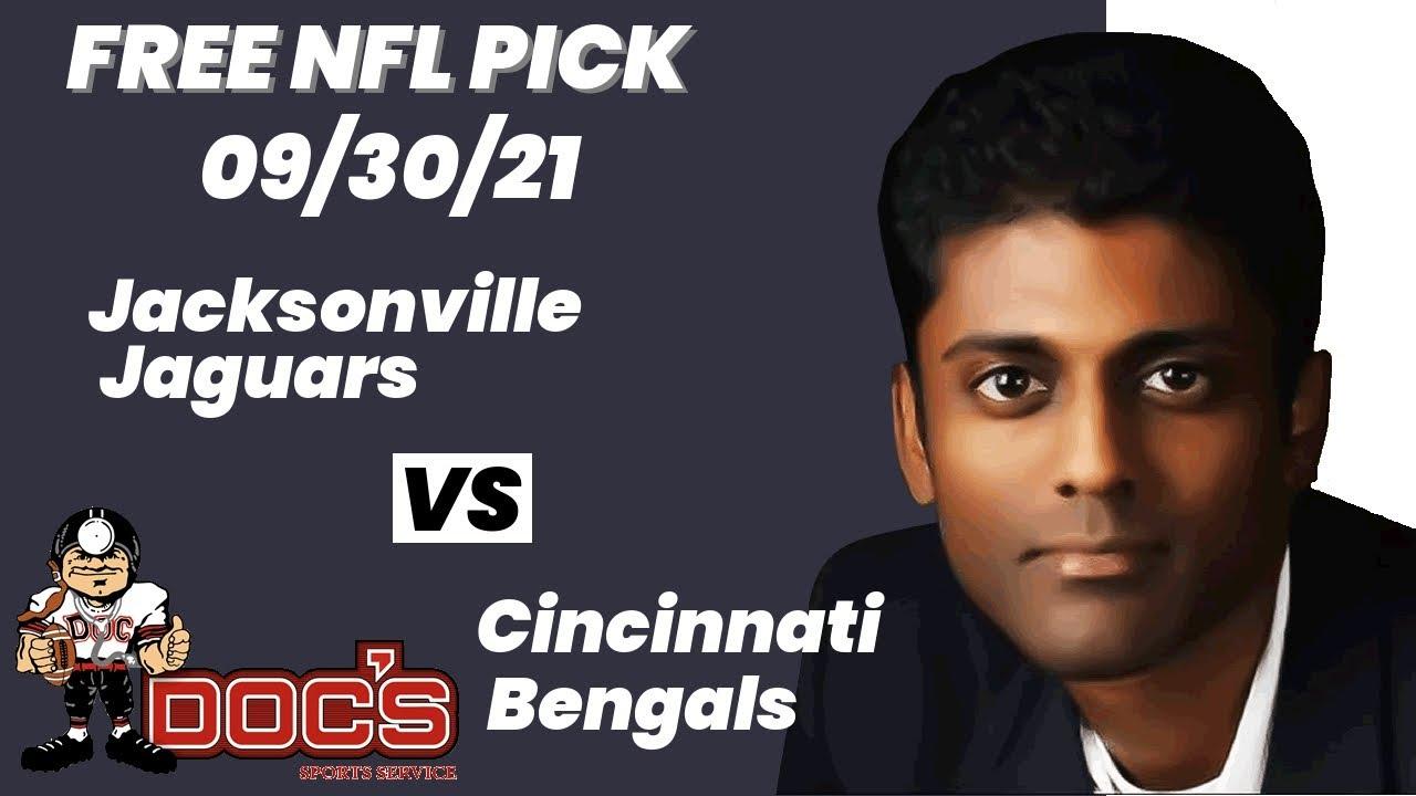 Bengals vs Jaguars 2021 predictions, expert picks, odds, betting ...