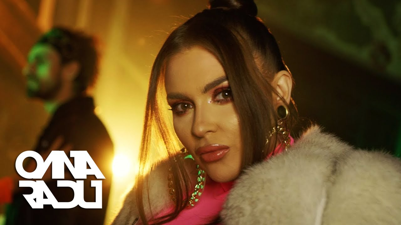 Oana Radu feat. Doddy - Orgoliul Tau | Official Video