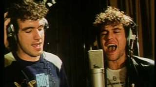 Cold Chisel - Misfits [Official Video]