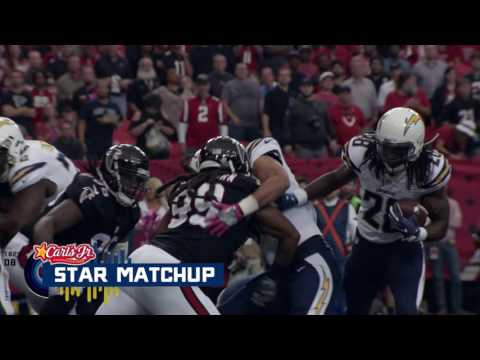 Chargers at Broncos Preview