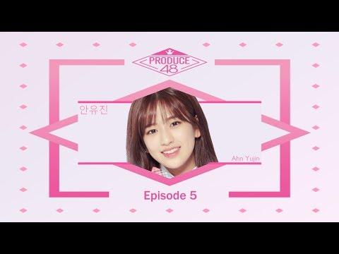 Produce 48 - Best Of Episode 5 (Eng Sub)