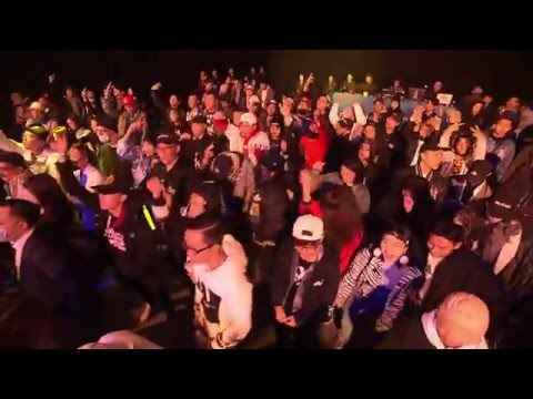 TM303 x Thaiboy Digital - New Generation Concert (NGN)  - 2015/12/16 LIVE in Taipei