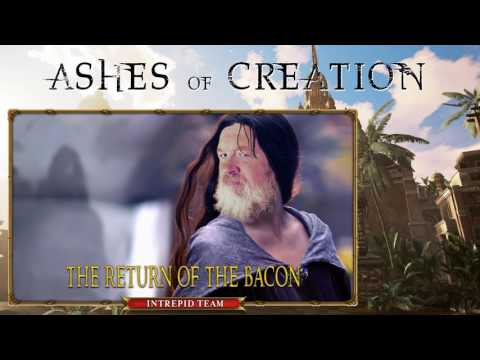 Ashes of Creation - LiveStream 5/26/17 [Freehold Footage]