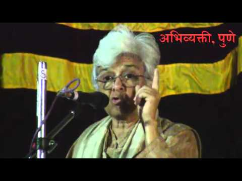 Kamla Bhasin - Depths of Patriarchy (Talk in Hindi - Pitrsatta ki Gehraiyan)