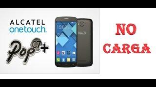Alcatel One Touch No Carga [Solucionado] Repaso Soldadura