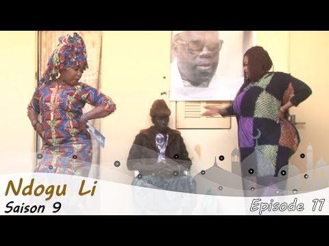 Ndogou li avec Sa Ndiogou - Episode 11