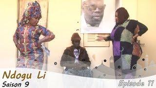 NDOGU LI Saison 9 Episode 11