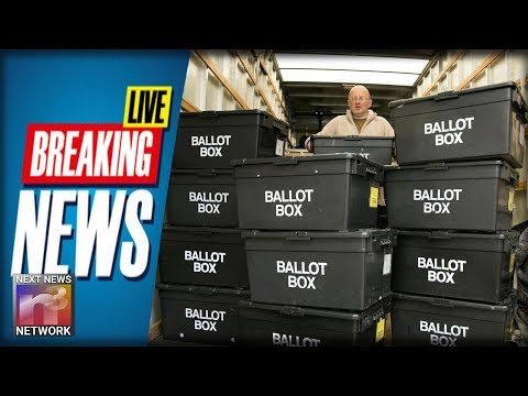 BREAKING: It's HAPPENING! GOP Dispatches Massive Team to FL To Stop Dems From STEALING The Election