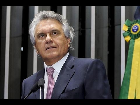 Ronaldo Caiado alerta sobre impacto, no agronegócio, da cobrança retroativa do Funrural