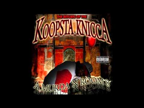 Koopsta Knicca - Smoke It Up (A Murda `N Room 8) {prod. by J-Green}