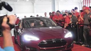 Video Tesla Model S download MP3, 3GP, MP4, WEBM, AVI, FLV Mei 2018