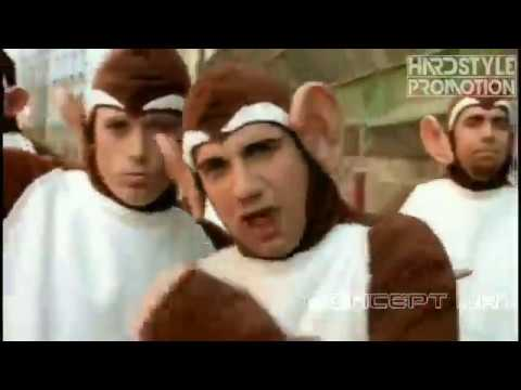 Bloodhound Gang The Bad Touch (High Quality)