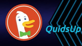 I Have Ditched Google and Moved to DuckDuckGo