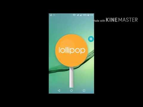 Samsung S6 rom For symphony P6 MTK[6582]LP
