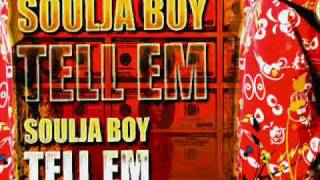 Souljaboy - She got a donk Lyrics