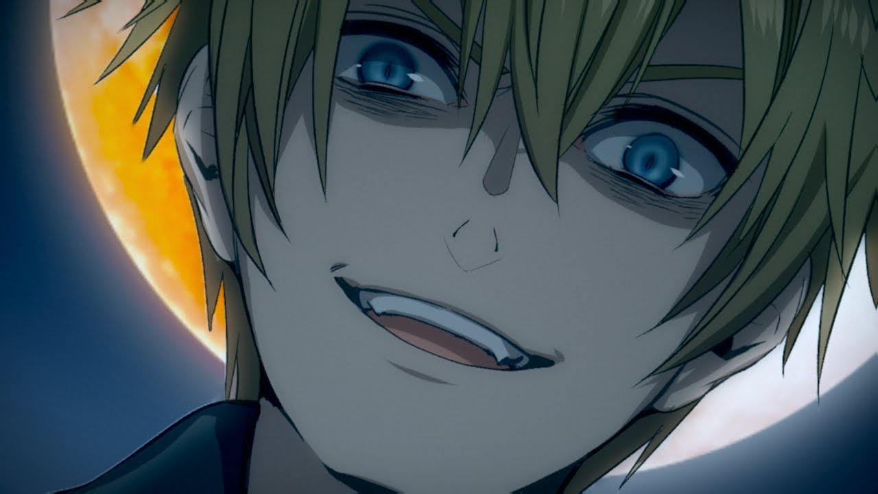 Download 【鏡音レン / Kagamine Len】 Vampire's ∞ pathoS【オリジナル曲 / Original MV】