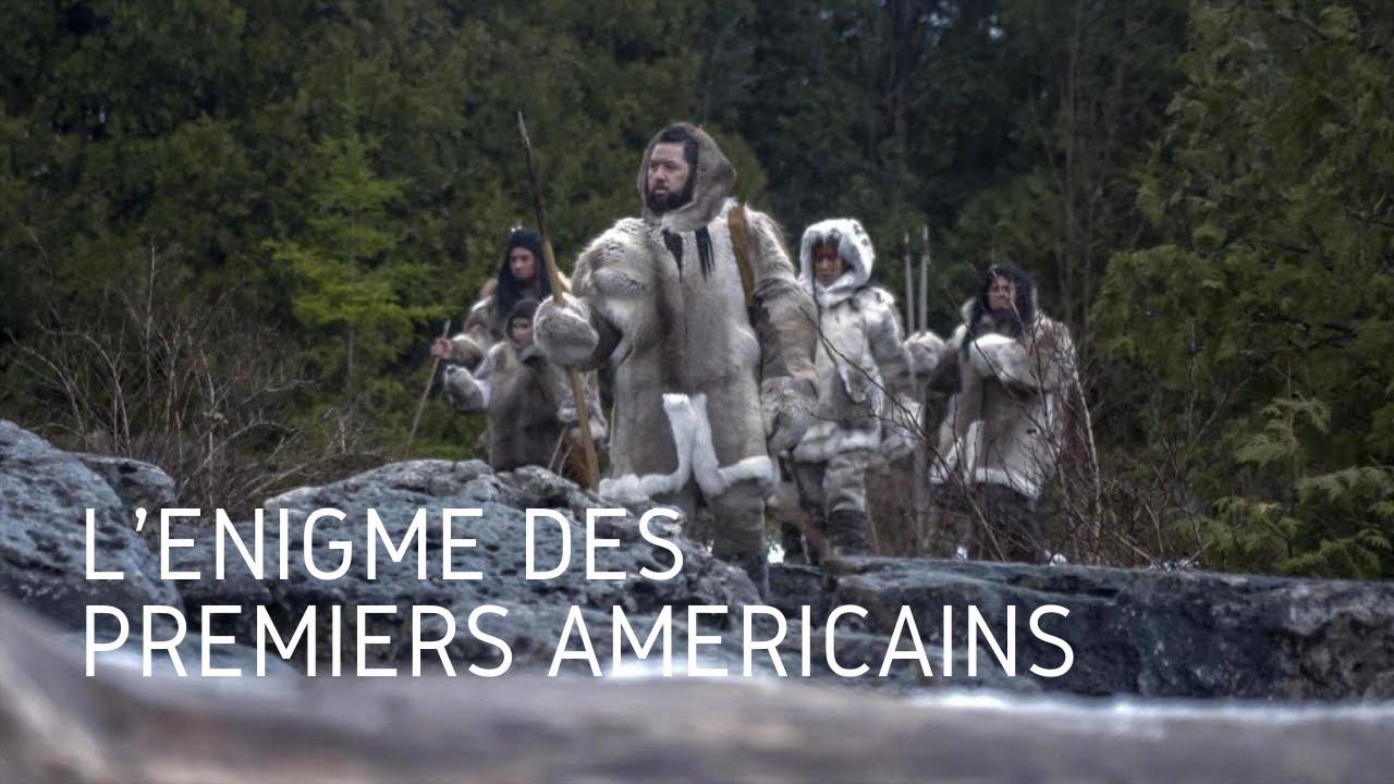 Download L'énigme des Premiers Américains - Documentaire