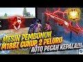 Download lagu LETDA BARBAR DIKASIH M1887 DI PEAK AUTO JADI MESIN PEMBUNUH GAK TAKUT MATI!! BONUS M79 MONTAGE