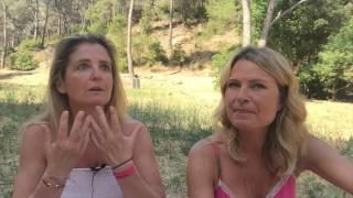Astro-Interview de Caroline Gauthier - Au nom du corps