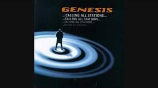 Genesis - Misunderstanding W/Lyrics