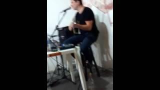 Saia do meu caminho - Belchior - por Felipe Araujo