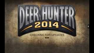 Deer Hunter 2014 Ep.1 (pow In The Butt)