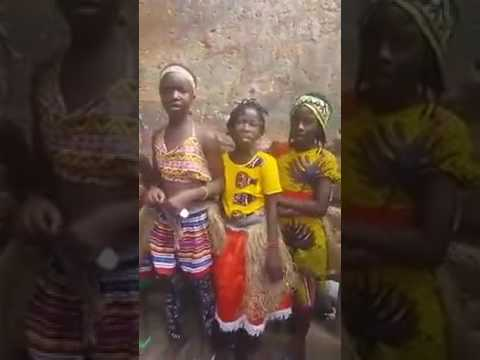Rema Namakula Celebrates Eddy Kenzo's Birthday With The Ghetto Kids In Kisenyi
