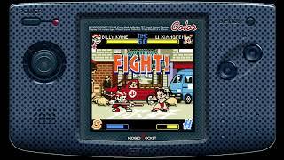 Nintendo Switch: FATAL FURY FIRST CONTACT【Li Xiangfei vs. Billy】