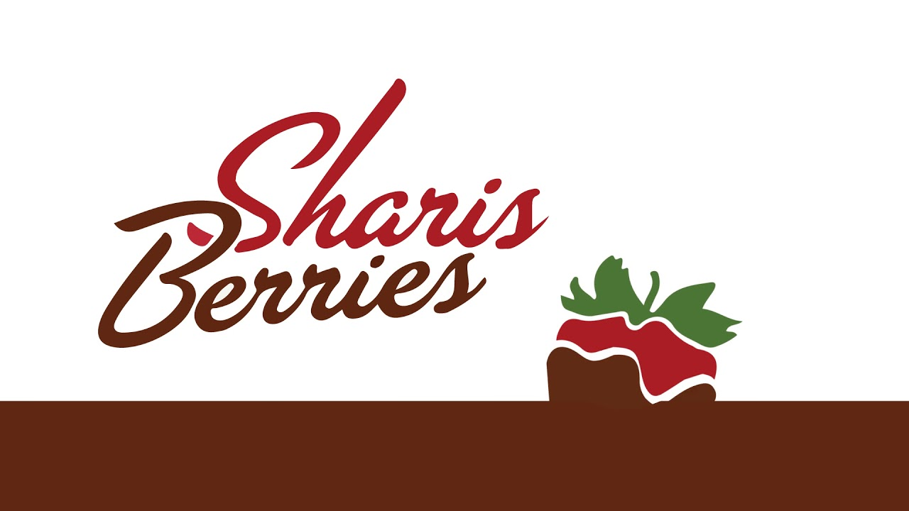 Image result for shari's berries art logo