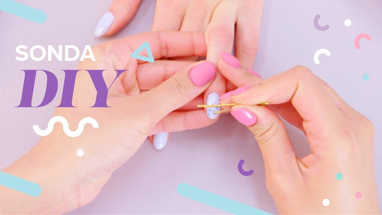 Paznokcie Hybrydowe 5 Stylizacji Na Weekend Majowy Beauty Mission