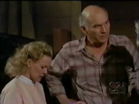 GH - LUKE RETURNS AFTER AVALANCHE ACCIDENT - 1983 - #4 OF 4